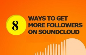 Ways to get more soundcloud followers